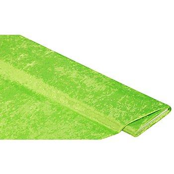 Panne de velours, vert fluo