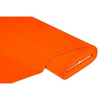 Filz, Stärke 0,9 mm, orange