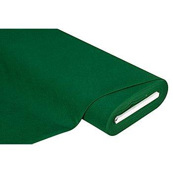 Feutrine fine, vert foncé, 0,9 mm