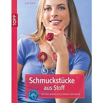Buch 'Schmuckstücke aus Stoff'