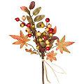 Herbstzweig, 26 cm