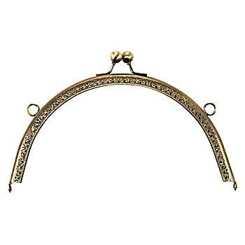 Prym Taschenverschluss 'Rebecca', 20 x 10,5 cm