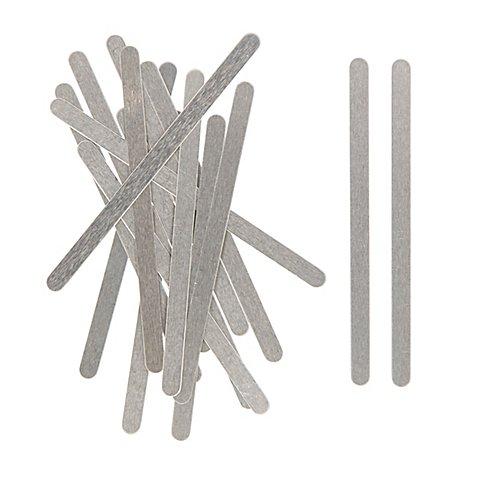 Image of Nasenbügel, 8,5 x 0,5 cm, Inhalt: 20 Stück