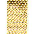 buttinette Anorakkordel, gelb color, Ø 8 mm, Länge: 5 m