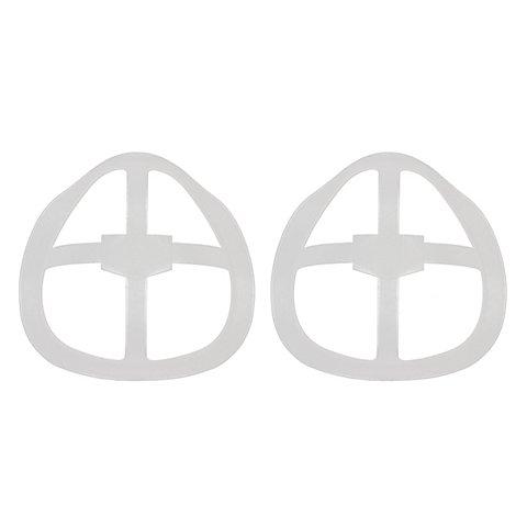 Image of Albstoffe ProtectMe TALK für Mund-Nasen-Masken, 2 Stück
