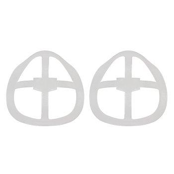 Albstoffe ProtectMe TALK pour masques, 2 pièces