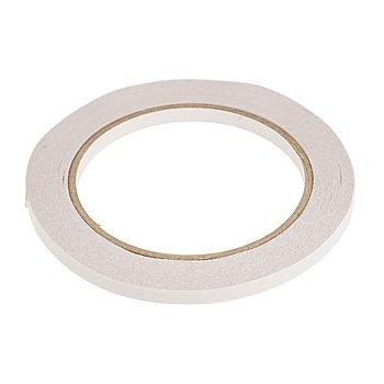 Ruban adhésif pour cuir, largeur : 6 mm, longueur : 10 m
