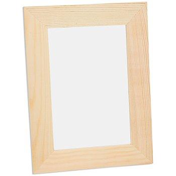 Cadre en bois, 15 x 20 x 1 cm