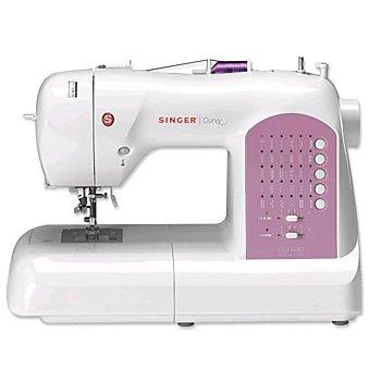 SINGER® Nähmaschine Curvy™ 8763 - Computer-Nähmaschine