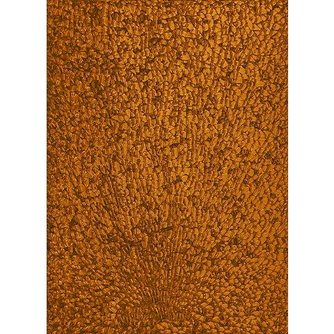 Image of Crackle-/ Safety-Mosaik, gold, 15 x 20 cm