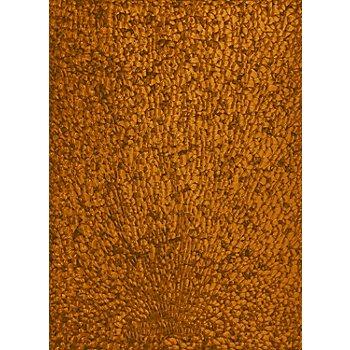 Crackle-/ Safety-Mosaik, gold, 15 x 20 cm