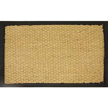 Kokos-Fußmatte, 40 x 60 cm