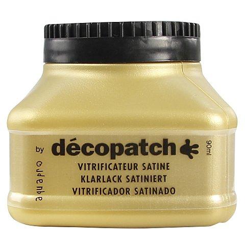 Image of Décopatch-Klarlack, 90 ml