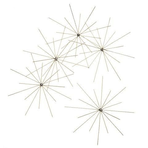 Image of Doppel-Drahtsterne