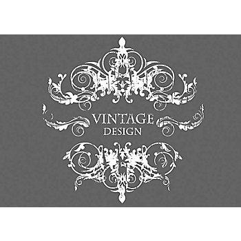 Rayher Siebdruck-Schablone 'Vintage'
