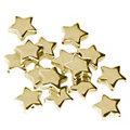 """Perles """"étoile"""", doré, 1,5 cm, 25 pièces"""