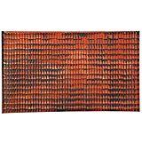 """Kunststoffplatte """"Dachplatten"""", 38 x 22,5 cm"""