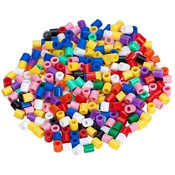 Hama Set de perles à repasser 'couleurs vives'