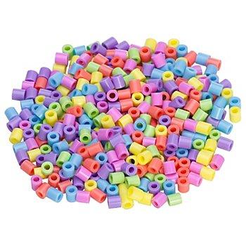 Hama Set de perles à repasser 'couleurs pastel'
