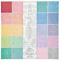 """Ursus Bloc de papier scrapbooking """"Structura"""", tons pastel, 30,5 x 30,5 cm, 20 feuilles"""