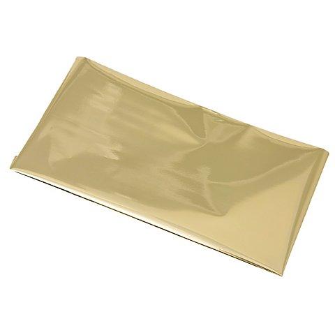 Image of Beschriftungsfolie, gold, 5 x 10 cm, 5 Stück