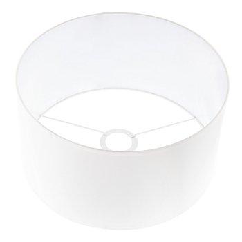 Lampenschirm, rund, 29,5 cm Ø