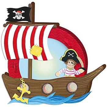 Ursus Laternen-Komplettset 'Pirat'