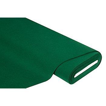 Textilfilz, Stärke 4 mm, dunkelgrün