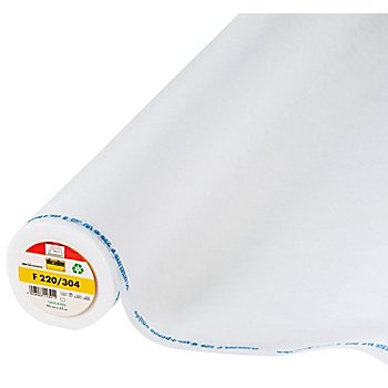 Vlieseline ® F 220, weiß, 41 g/m²