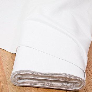 Vollzwirn-Tischwäsche 'Eva', weiß, 180 cm