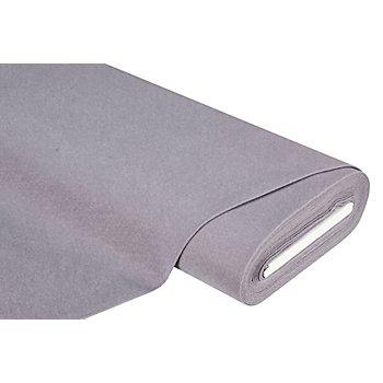 Filz, Stärke 0,9 mm, graphit
