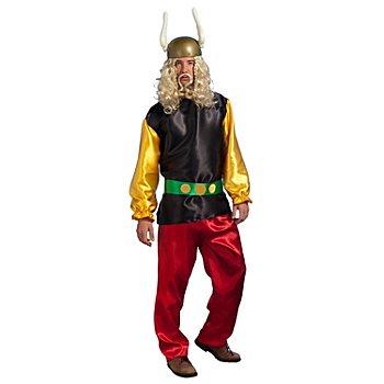 Gallier Kostüm, Herren