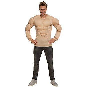 Muskelshirt, Männer