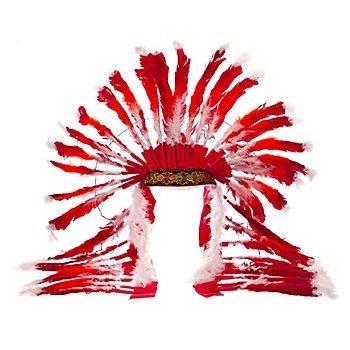 Indianer Kopfschmuck 'Sioux'