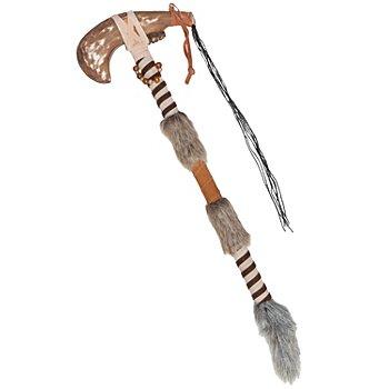 Tomahawk Indianer