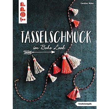 Buch 'Tasselschmuck im Bobo Look'
