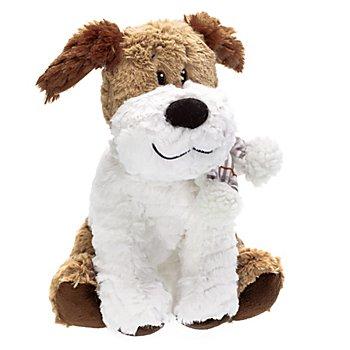 Kuscheltier 'Hund Bobby'
