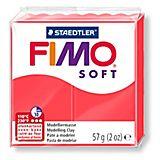 Fimo-Soft, flamingo, 57 g