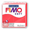 Fimo-Soft, flamingo, 57 g