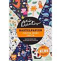 "Papierblock ""Sei kreativ – Bastelpapier Piraten, Dinos und Co."", 21 x 29,7 cm, 30 Blatt"