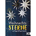 """Buch """"Weihnachtssterne aus Pappe & Papier basteln"""""""