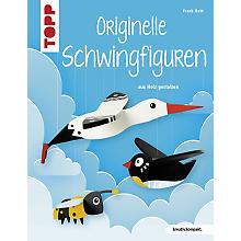 Buch 'Originelle Schwingfiguren aus Holz gestalten'