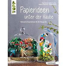 Buch 'Papierideen unter der Haube'