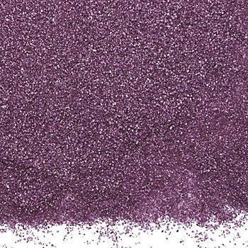 Farbsand, violett, 1 kg