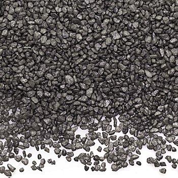 Granulat, anthrazit, 1 kg