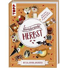 Buch 'Handmade Herbst'