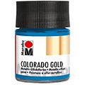 Marabu Colorado Metallic-Effektfarbe, verschiedene Farbtöne, 50 ml