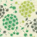 "Papierservietten ""Pusteblume"", 33 x 33 cm, 20 Stück"