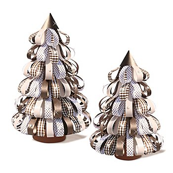 Ursus Paper Christmas Trees 'Country'
