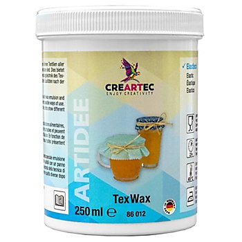 Textilmedium 'TexWax', 250 ml